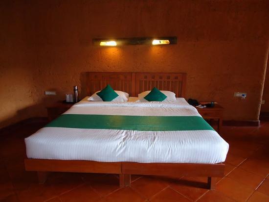 Vellamunda, Ινδία: Room