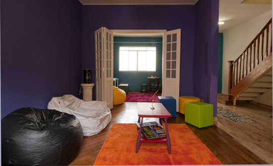 Photo of Sao Paulo Global Hostel
