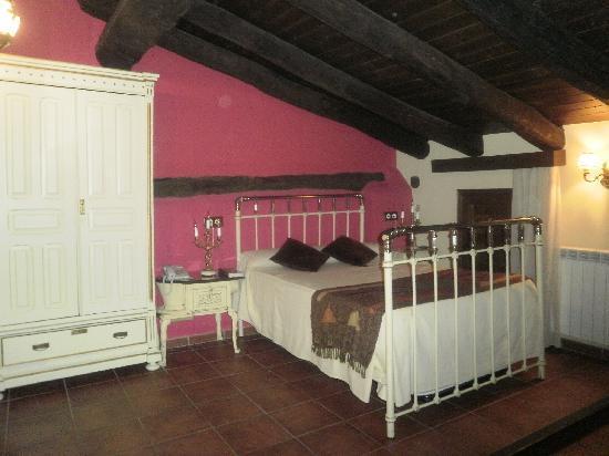 Gea de Albarracin, Espanha: la tejería