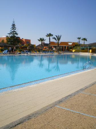 Gammarth, Tunesien: un petit coin de paradis ....