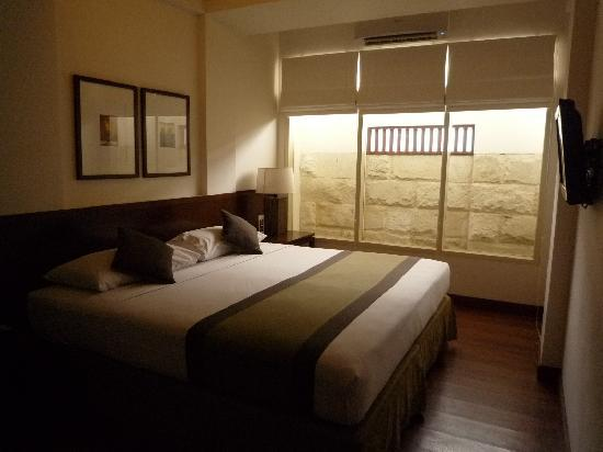 Tanaya Bed & Breakfast: Our Lovely Deluxe