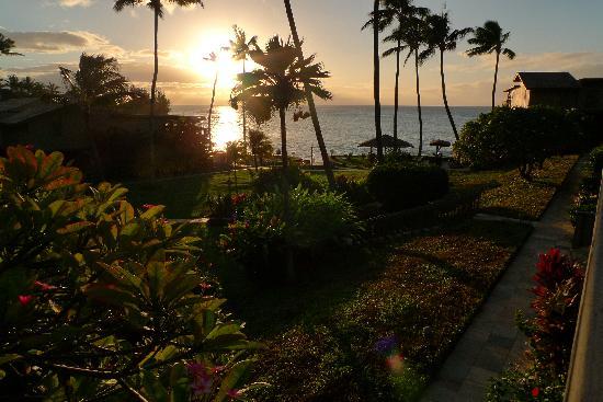 Kahana Sunset: サンセット