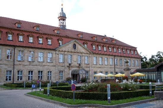 Bamberg Hotel  Sterne