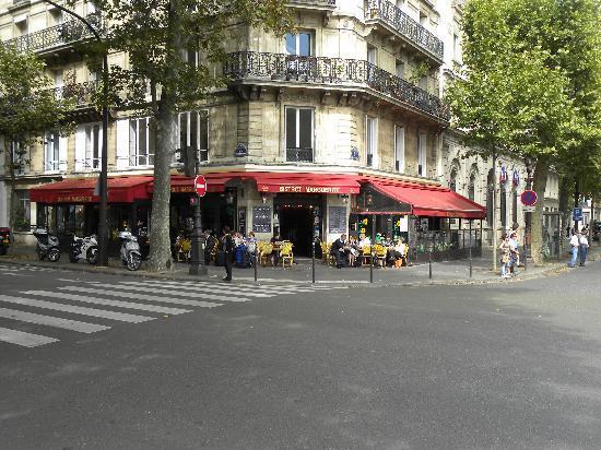 Best Choice To Eat Near Notre Dame Bistrot Marguerite Paris