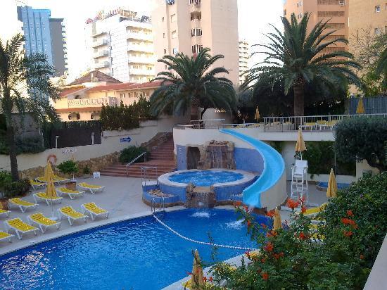 Hotel RH Princesa & Spa: Pool