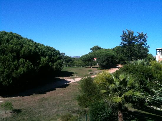 Four Seasons Vilamoura: The view from our room.
