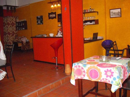 Pizza Roma-it: restaurant