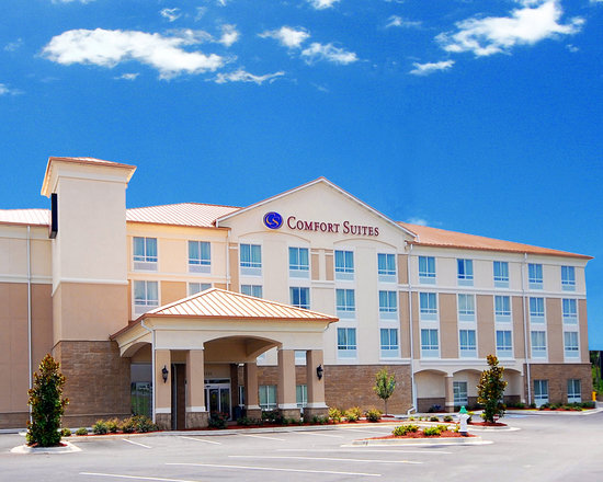 Photo of Comfort Suites Valdosta