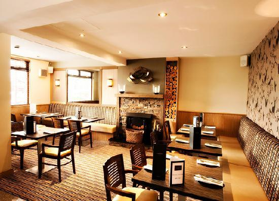 Teddys: Wine bar - I like here for lunch or casual evening