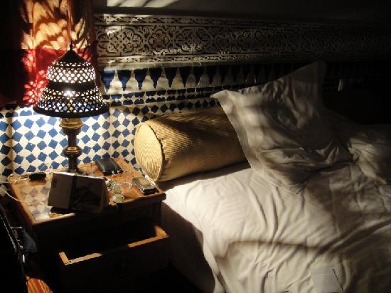 Riad La Perle De La Medina: room