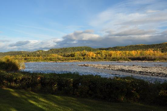 Riverview Bed And Breakfast Ak