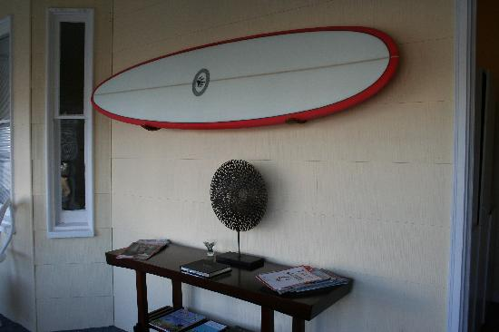 Surf Zen - Lobby - Windward at the Beach