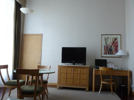 Junhua Haiyi Hotel: Apartment like suite, 2106.