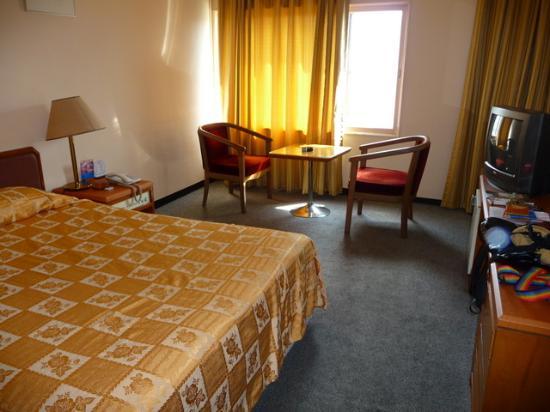 Phoenix Hotel Busan
