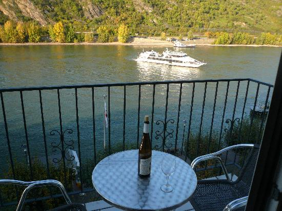 Hotel Garni Guenther : Life is good!
