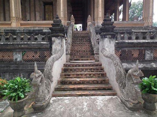 Wat Ho Phra Keo