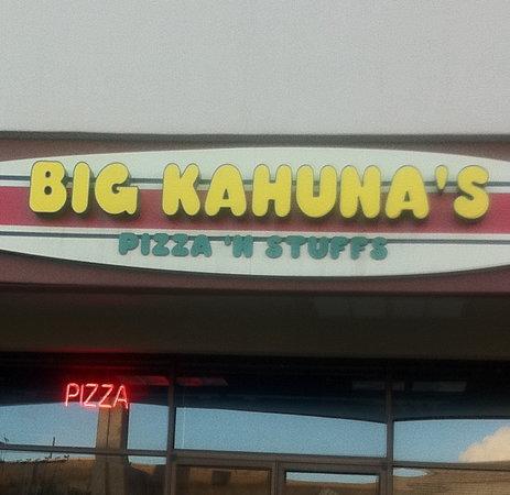 'Big Kahuna Pizza' from the web at 'https://media-cdn.tripadvisor.com/media/photo-s/01/b5/d5/d3/the-entrance.jpg'