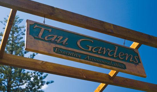 Tau Gardens