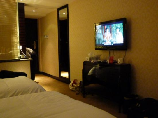 Andersen Culture Hotel : Another view of Room 820