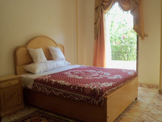 El Mesala Hotel : Double Bedroom