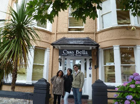 Bella Casa Guest House