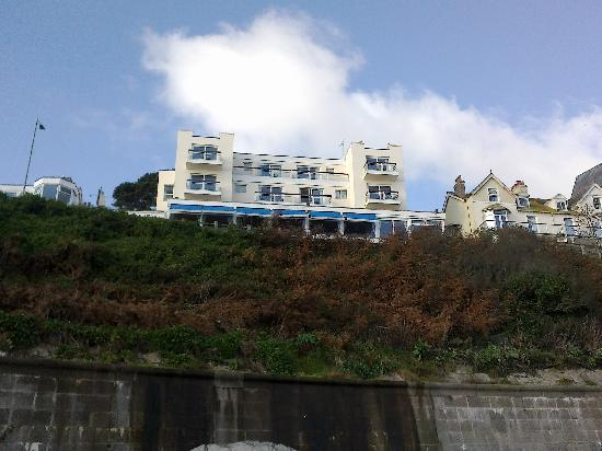 Hannafore Point Hotel Updated 2017 Reviews Price Comparison And 134 Photos Looe Cornwall