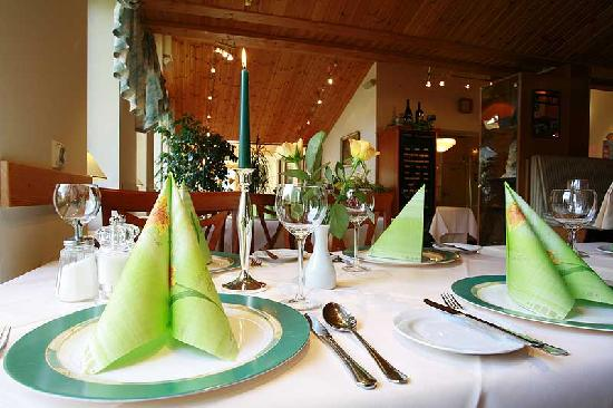 Hotel Bockelmann: Restaurant