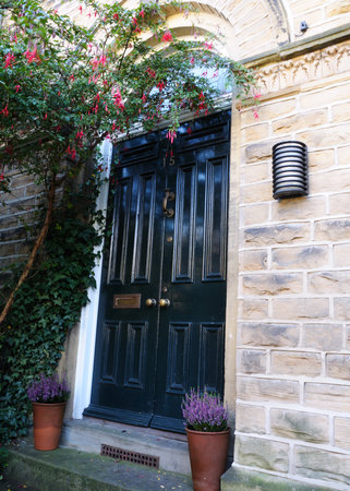 Photo of Number Fifteen Bed and Breakfast Sheffield