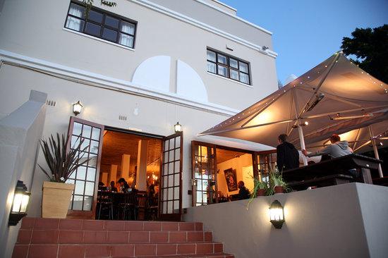 JC Brasserie & Pub