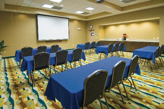 Hampton Inn Jackson- Flowood: Meeting Room