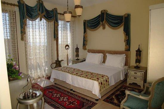 Sokullu Pasa Hotel: STANDART ROOM