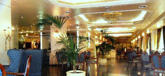 grand hotel de la ville prices reviews villa san giovanni italy calabria tripadvisor. Black Bedroom Furniture Sets. Home Design Ideas