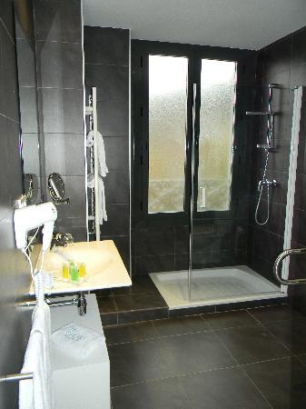 Hotel Balneario Alhama de Aragon: Baño