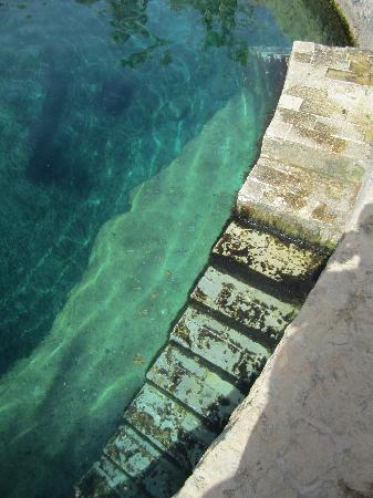 Siwa, Ägypten: Cleopatra's Bath
