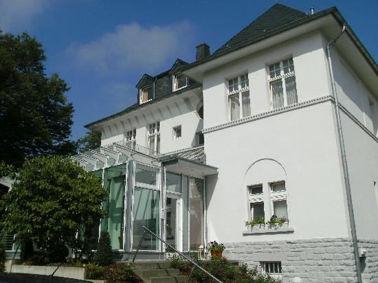 Hotel Villa Huegel: Villa Hugel