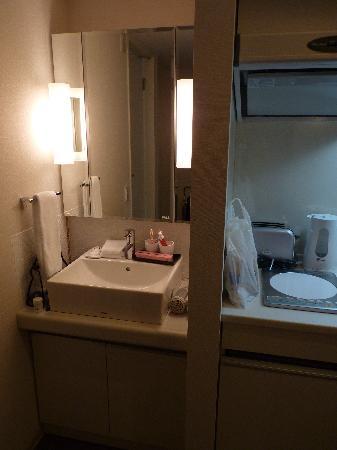 Citadines Karasuma-Gojo Kyoto: Room 2