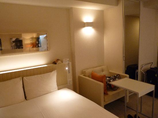 Citadines Karasuma-Gojo Kyoto: Room 3