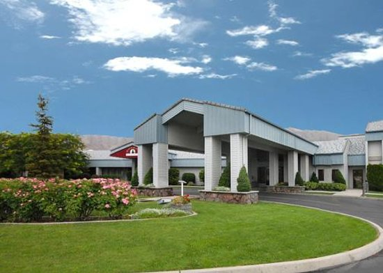 Quality Inn & Suites Conference Center: Welcome to Quality Inn & Suites in Clarkston, WA