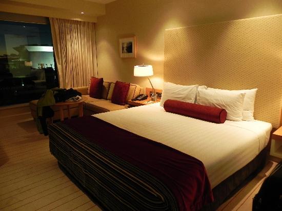 SKYCITY Grand Hotel: room