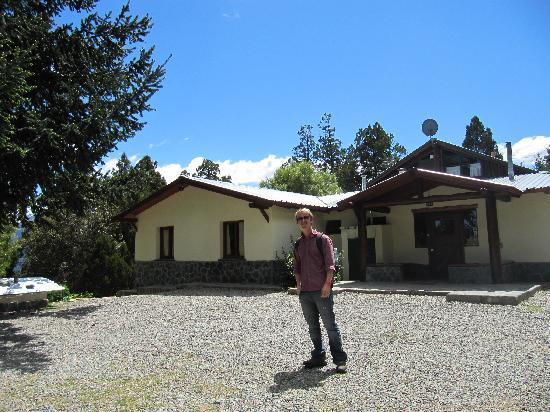 Altos del Sur Hostel: Altos del Sur, El Bolson