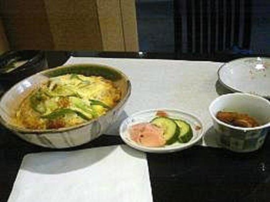 Yugetsu: 優月 in Wien