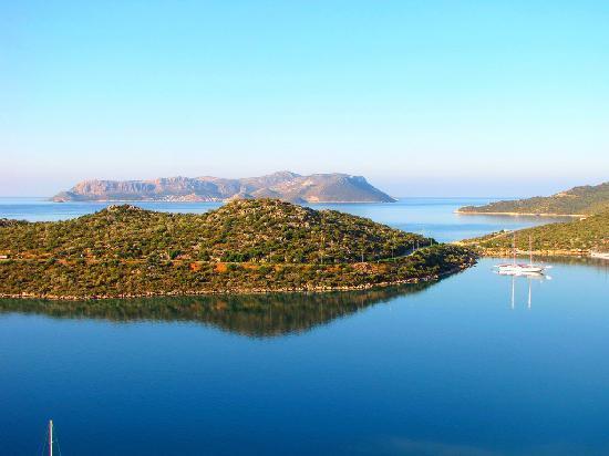 Κας, Τουρκία: Kas, Antalya, Turkey