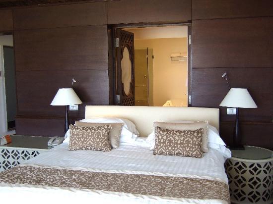 Steigenberger Makadi Hotel: room