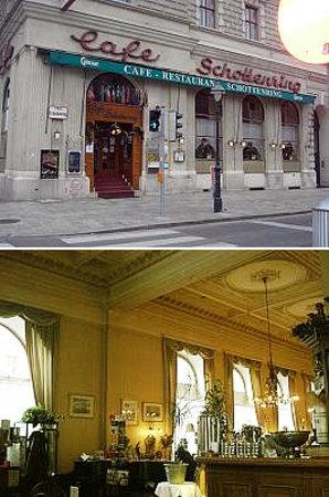 Cafe Schottenring 1