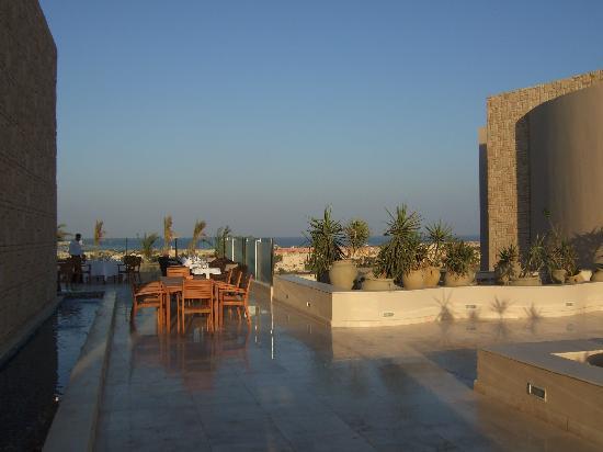 Steigenberger Makadi Hotel: restaurant