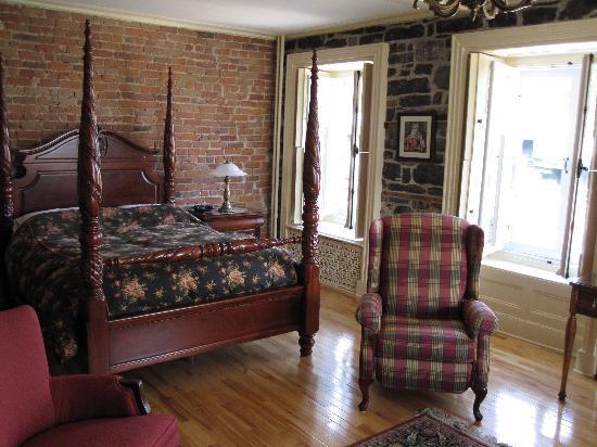 Maison du Fort: Room Nr. 10