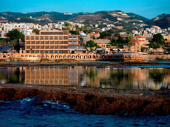 Photo of Byblos Sur Mer