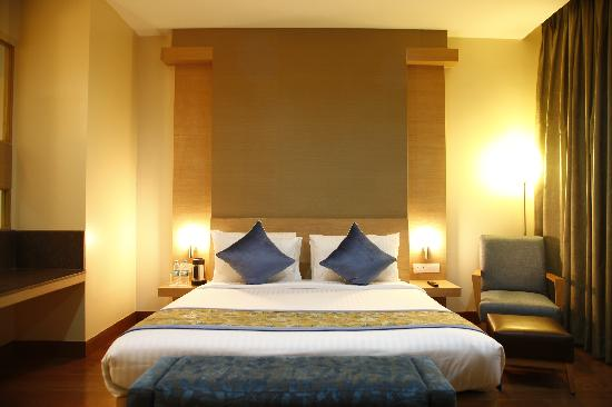 Sahibabad, Indien: Guest Room