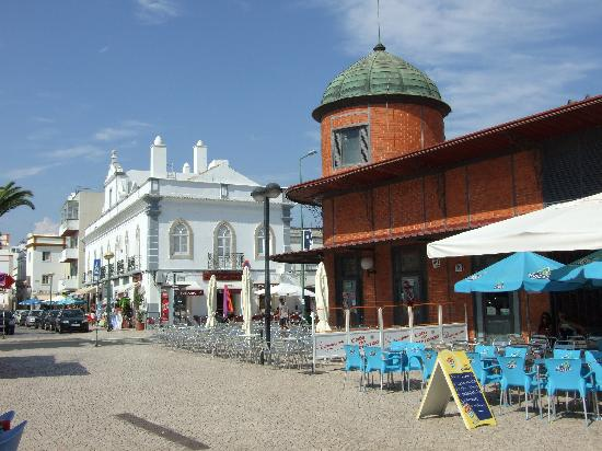 Pension Bicuar Residential: olhao