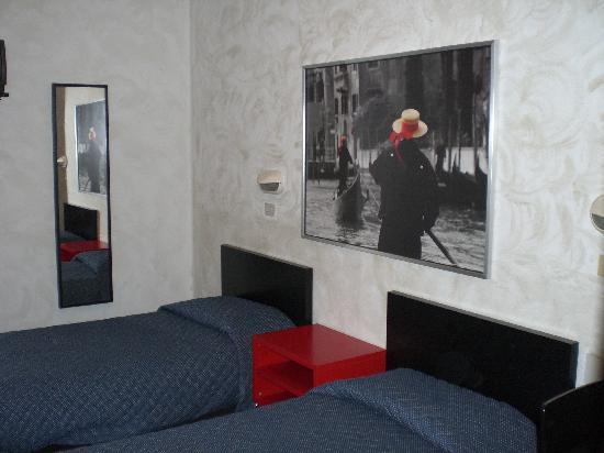 Concorde Hotel: LA MIA STANZA 507